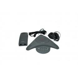 PolySpan SoundStation Konferenztelefon