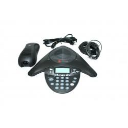 Polycom SoundStation2 Konferenztelefon