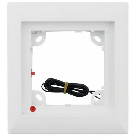 1er Rahmen, weiß MX-OPT-Frame-1-EXT-PW