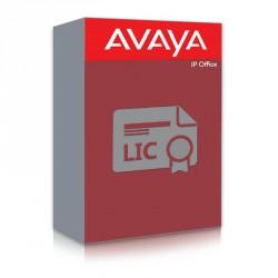 IP Office Select R9.1 AVAYA IP Endpoint 1 Plds Lizenz:cu