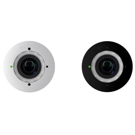 Sensormodul 5MP, L25-F1.8 (Nacht), weiß