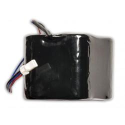 BS-7201-N - Batteriesatz Außensirene