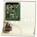 ATS1250 - 4-Tür Zutritts-Controller mit Netzteil für die Zentralen ATS3x04 und ATS4604