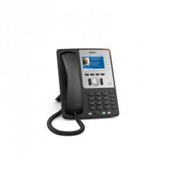 SNOM 821 VOIP Telefon Grau