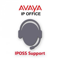 IPOSS Wholesale Support
