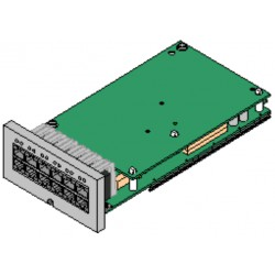 Avaya IPO IP500 Combo Card Bri4 PCS05