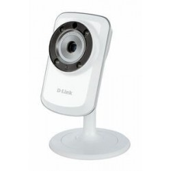 D-LINK DCS-933L Wireless N Sound Detection Cloud Camera