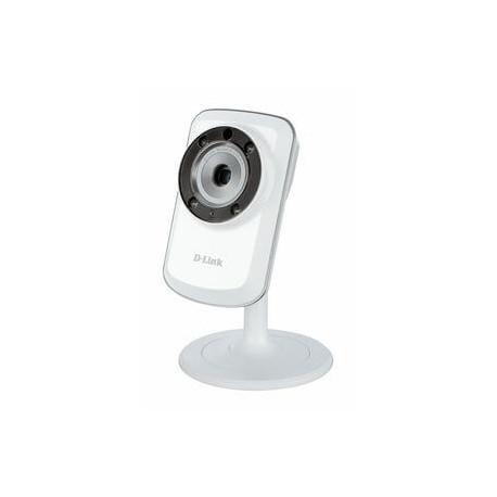 D-LINK DCS-933L Wireless N Sound Detection Cloud Camera