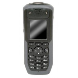 AVAYA DECT 3745 Handset