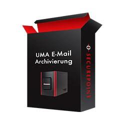 UMA 115Lite Software + Subscription