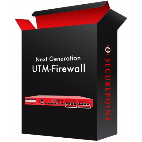 Terra Black Dwarf UTM WiFi-Upgrade