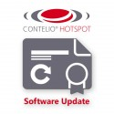 CONTELIO® HotSpot Software Update