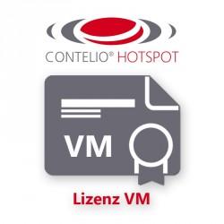 CONTELIO® HotSpot Server-Lizenz