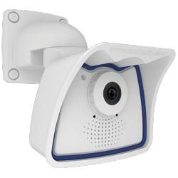 M25 Komplettkamera 6MP, Tag oder Nacht