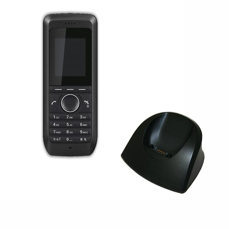 ID-AA 1 Stück LCD Display Blende für Avaya 3735 Ascom D63 Dect Telefon
