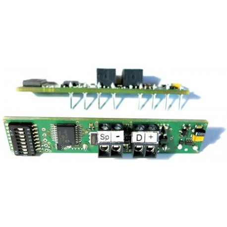 IADS/BUS-1 Plug-in Modul AD600
