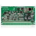 NX LAN-Schnittstelle für Alarmübertragung und Fernzugriff