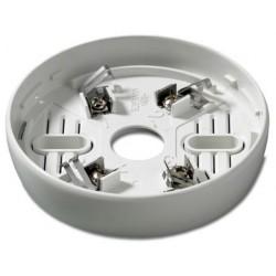 Universal-Sockel für Brandmelder der Serie KL700/KL731 weiß