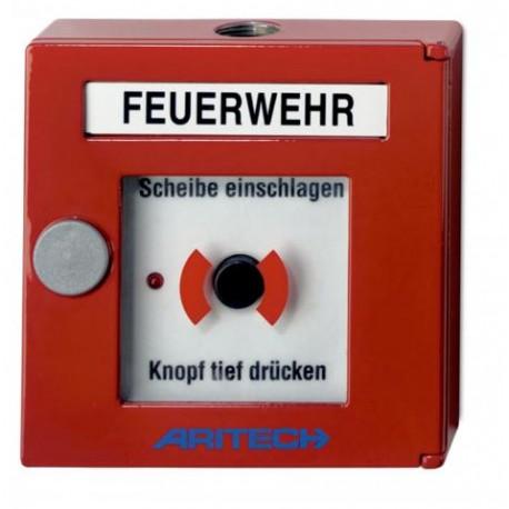 Druckknopfmelder Serie 860