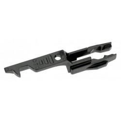 Testschlüssel für Druckknopfmelder der Serie 700