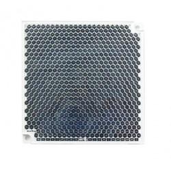 Reflektor für Strahlenrauchmelder