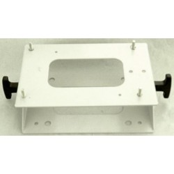 Montagebügel für die Verwendung mit FD700, FD900, FD2700 und FDR-EZ Serie