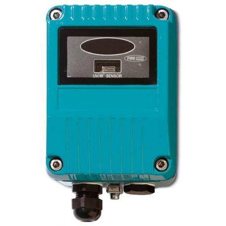 UV/Dual IR Flammenmelder IP65