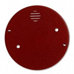 Abdeckung rot für Signalgeber AS368