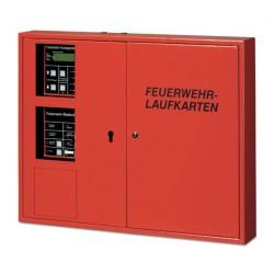 Feuerwehrinformations- und Bediensystem