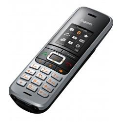 Gigaset Mobilteil S850HX platin/schwarz