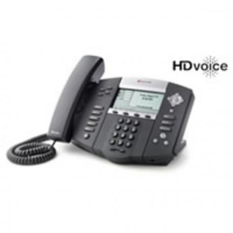 Polycom® SoundPoint IP 560 (inkl.Netzteil)