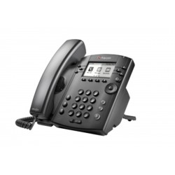 Polycom® VVX310 Business Media Phone