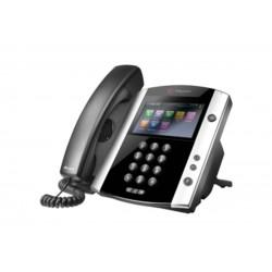 Polycom® VVX600 Business Media Phone