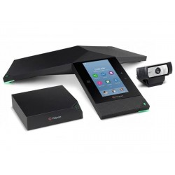 Polycom® RealPresence Collaboration Kit Trio 8800
