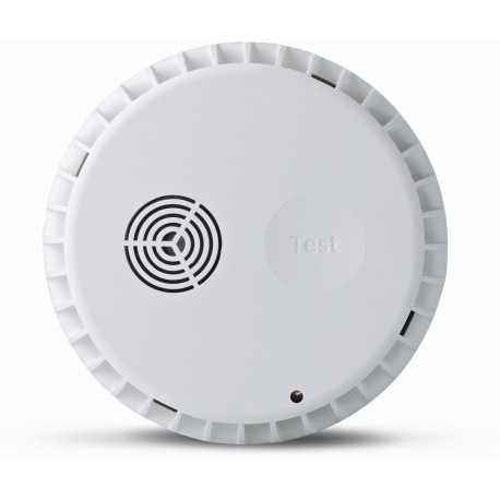 Gigaset elements smoke detector (Rauchwarnmelder)