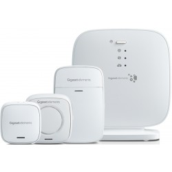 Gigaset elements - alarm system S