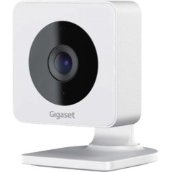 Gigaset smart camera - Kamera weiß