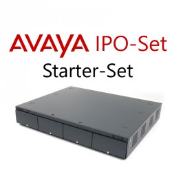 Avaya IP Office Starter Set
