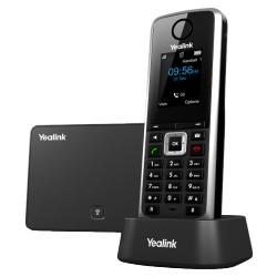 Yealink SIP-W52P DECT System (Basis + Handset)