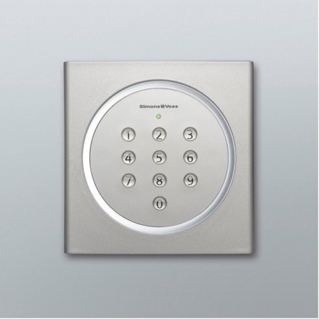 PinCode-Tastatur MobileKey