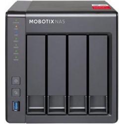 MOBOTIX NAS 4-Bay/16 Channels