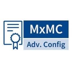 MxMC Advanced Config Lizenz