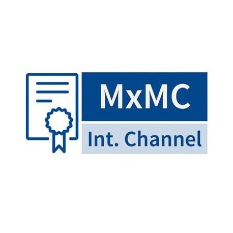 MxMC Integration Channel Lizenz