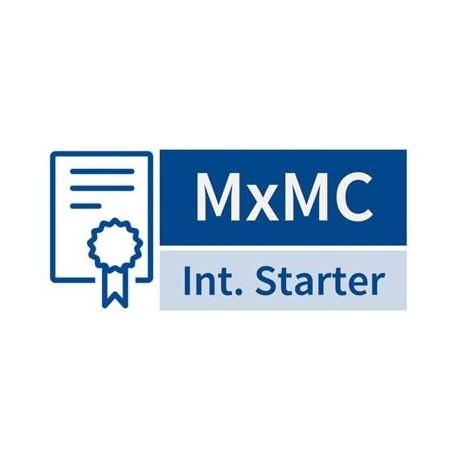 MxMC Integration Starter Lizenz