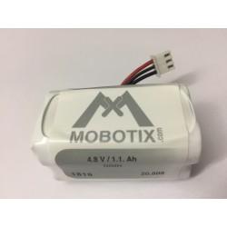 MX-DoorMaster Ersatzakku