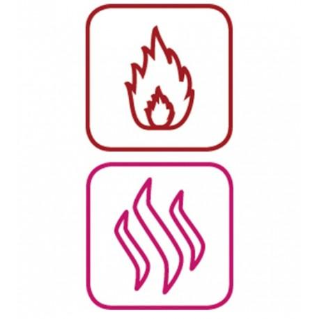 App Bundle - Feuer und Rauch