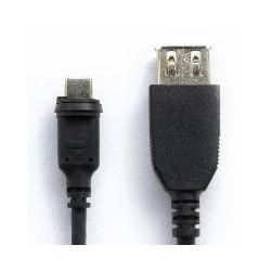S74 Kabel MiniUSB-C auf USB-A