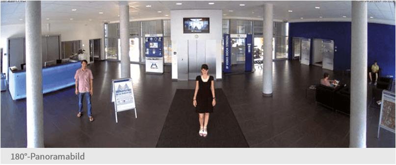 p26 panorama videoüberwachung