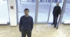 Automatische Bildentzerrung