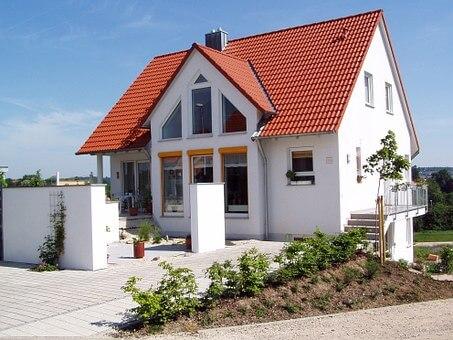 NX Serie für Eigenheime